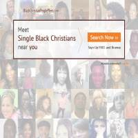 black christians meet
