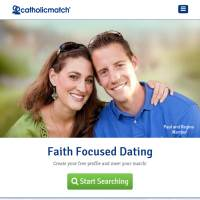 barrett catholic women dating site Ave maria singles review  ave maria singles is one of the most used catholic dating websites open for men and women of catholic faith from around the globe.