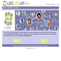 LDS Link Up image